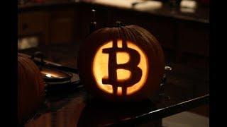 Happy Birthday Bitcoin And Happy Halloween