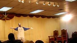 Seasons - Donald Lawrence & Tri City Singers -
