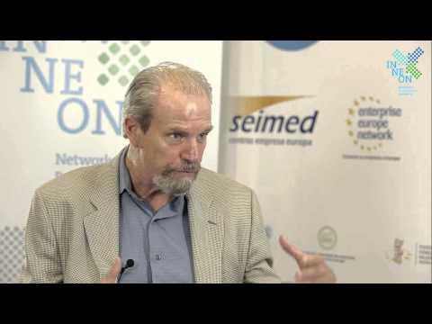 Entrevista Paul DeGuive - Europa Oportunidades FB2014