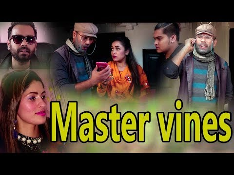 राजु मास्टरको(Master vines) Part 2 || 20  JULY || 2019 | Raju Master | Master TV