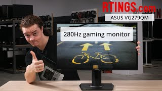 Video: ASUS VG279QM Review (2020) – World's First 280Hz Gaming Monitor