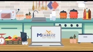 Membroz video