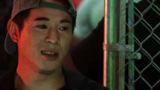 Romeo Must Die Сцена в клубе Силка (Silk club scene)