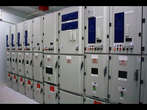 Switchgear Panels In Nashik स्विचगियर पैनल नासिक