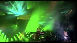 Glastonbury 2013 / 2014 highlights: Disclosure ft Ed Macfarlane