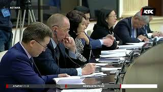 Дарига Назарбаева: «Русский язык никто не отменял»