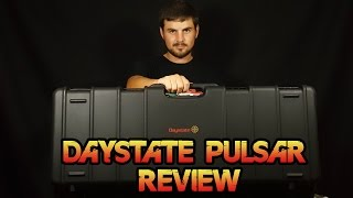 Daystate Pulsar *FULL* Review