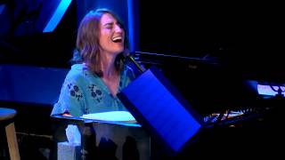 Gravity   Sara Bareilles   Live From Here