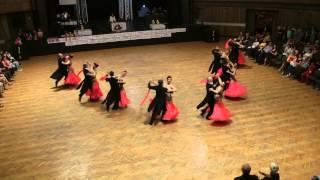 Afro cirkus, TAK Dance KROK Hradec Králové, Žiar nad Hronom 2015