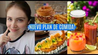 ¡NUEVO DISNEY DINING PLAN PLUS! / DETALLES, PRECIOS Y EJEMPLOS