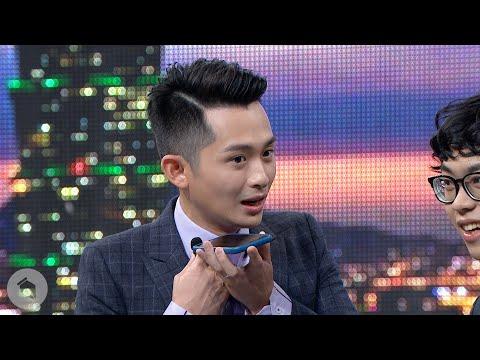 博恩直接在脫口秀上打給韓國瑜!?
