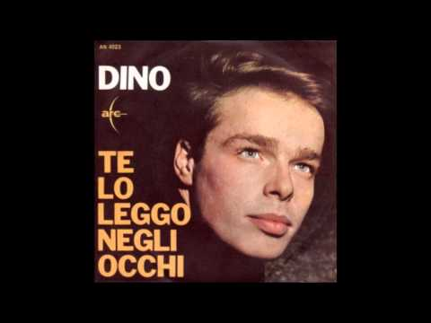 Te Lo Leggo Negli Occhi By Dino Italian Singer Samples Covers And Remixes Whosampled