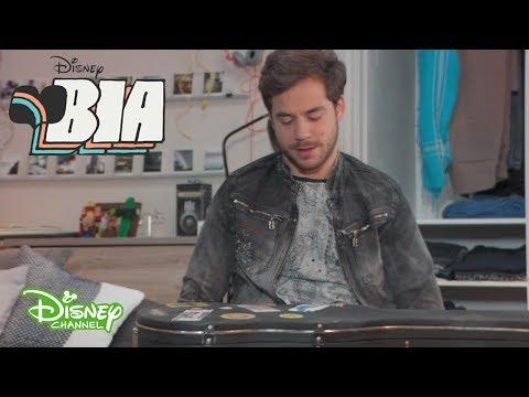 Victor recuerda el accidente | BIA