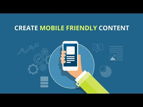 How to Create Mobile Friendly WordPress Pages (Updated Version!)