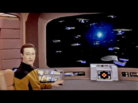Star Trek: The Next Generation - Quantum Realities