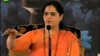 Anandmurti Gurumaa | Pravachan