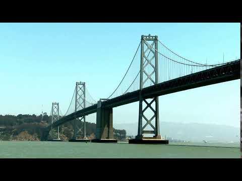 San Fransisco Bay Bridge -HD