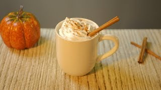 The Perfect PSL for 2017!