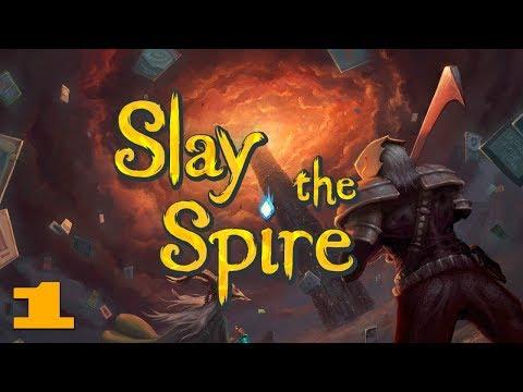 EL MAESTRO DE LAS CARTAS - Slay the Spire - EP 1