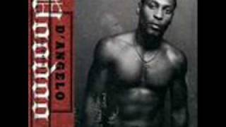 D'Angelo Greatdayandmornin-Booty