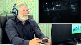 Старики играют в GTA 5 Vine ( Потрачено )