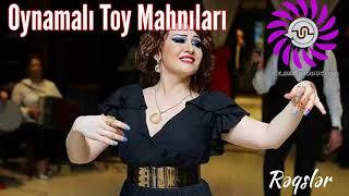 Yeni YALLI ve Oynamali Toy Havalari 2018 -Yigma Toy mahnilari (Z.E.mix Pro #53)