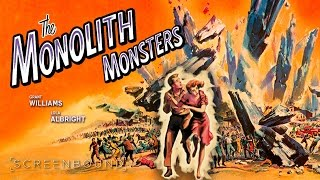The Monolith Monsters (1957) Video
