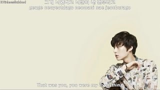 Ahn Jae Hyun (안재현) - That Was You (그게 너였다) [You're all Surrounded OST] [Eng Sub + Han + Rom]