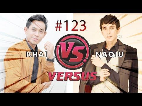 #123 - Naqiu & Khai Bahar