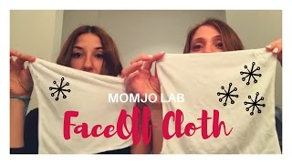 FaceOff Cloth Review