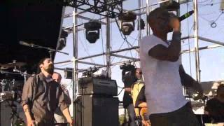 Nas & Damian Marley - Road to Zion [LIVE 2011]