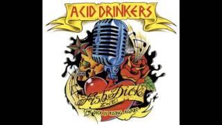 Acid Drinkers - Fluff