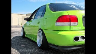 Every Static D16 Civic Needs This Mod! DNA Motoring Headers
