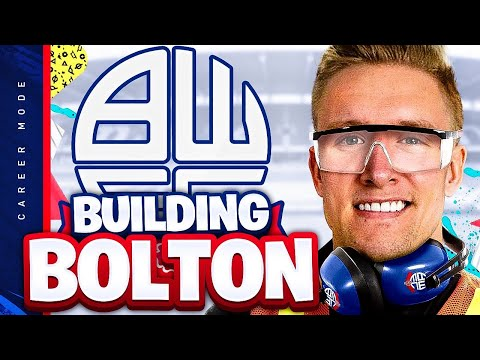 This is INSANE! | FIFA 20 Career Mode | BUILDING BOLTON #2