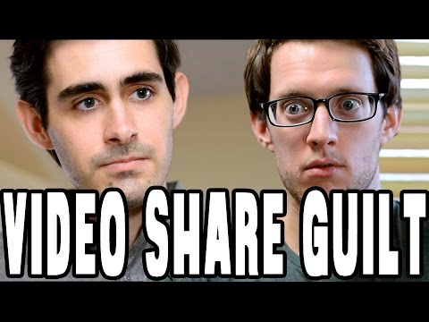 The Horrible Consequences Of Sharing An Un-Funny Video With Your Friends