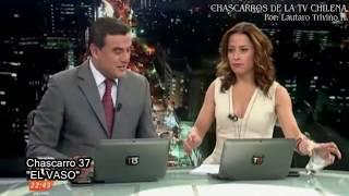 CHASCARROS DE LA TELEVISION CHILENA 2