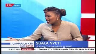 SUALA NYETI: Ongezeko la mauaji nchini Kenya | JUKWAA LA KTN
