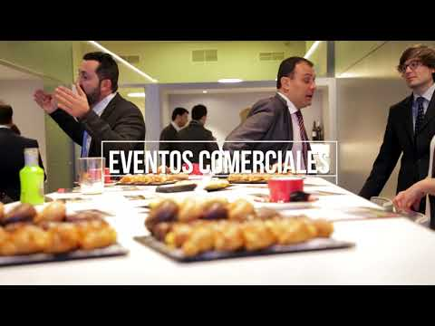 Eventos y Networking, referente LowCost en Eventos, Marketing y Comunicación