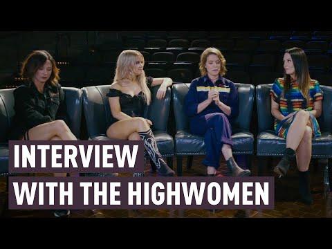 The Highwomen | CMA Close Up Interview Highlights