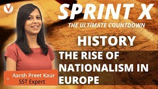 The Rise of Nationalism in Europe | CBSE Class 10 History Social Science| Important Questions (2019)