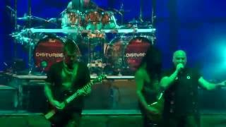 Disturbed - Open Your Eyes 8/13/2016 LIVE in Houston