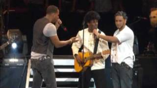 Aventura - Comedy Skit (EN VIVO MADISON SQUARE GARDEN)