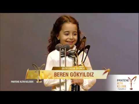 En İyi Çocuk Oyuncu - Beren Gökyıldız letöltés