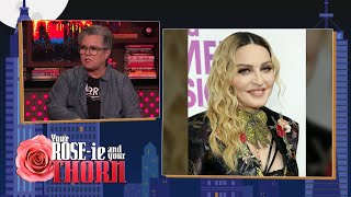 Rosie O'Donnell's Professional Highs And Lows | WWHL