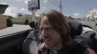 Wheels Set in Emotion - Seth Freeman