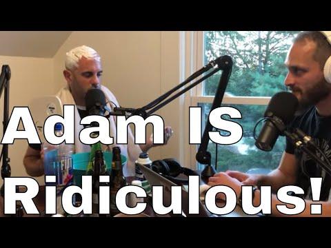 Adam Speaks Pt 2