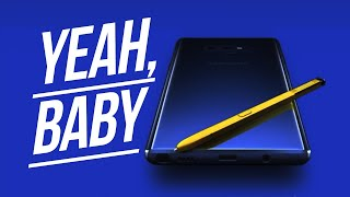 Galaxy Note 9 Has It All! | Painfully Honest Tech
