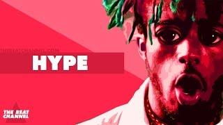 """HYPE"" Lit Trap Beat Instrumental 2017 | Dope Melodic Hiphop Freestyle Rap Trap Type Beat | Free DL"