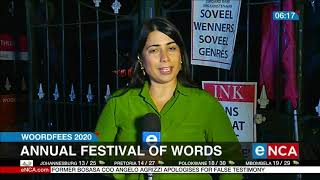 Festival Embraces Afrikaans Language