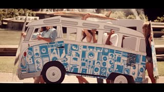 Ohne Musik - Dodo - Hippiebus